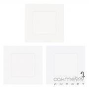 Светильник точечный Eglo Fueva 1 94733 хай-тек, модерн, литой металл, пластик, белый, набор 3 шт
