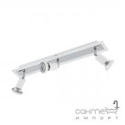 Светильник настенно-потолочный спот Eglo Sarria 94961 хай-тек, модерн, сталь, белый, хром