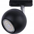 Трековый светильник TK Lighting TRACER 4041 Черный
