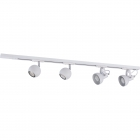 Шинопровод для трековых светильников TK Lighting TRACER 4044 Белый
