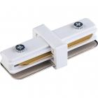 Соединитель для трека TK Lighting TRACER CONECTORS 4067 Белый