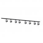 Шинопровод для трековых светильников TK-Lighting TRACER 4143 Черный