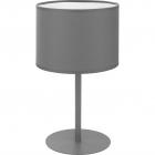 Настольная лампа TK-Lighting MIA GRAY 5225 Серая