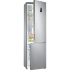 Холодильник Samsung RB37J5220SA/UA серебристый