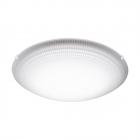 Светильник настенно-потолочный Eglo Magitta 1 95674 хай-тек, модерн, сталь, белый, стекло, прозрачный