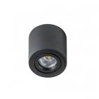 Точечный светильник Azzardo Mini Bross AZ1710 черный металл