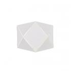 Настенный светильник Trio Zandor LED 223510131 белый матовый