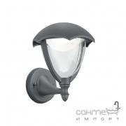 Уличный настенный фонарь Trio GRACHT 221960142 Антрацит