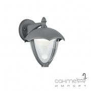 Уличный настенный фонарь Trio GRACHT 221967142 Антрацит