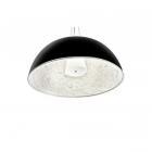 Светильник подвесной Azzardo Decora M AZ2157 черный