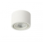 Точечный светильник накладной Azzardo Eco Alix New AZ3492 белый