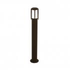 Уличный светильник Nowodvorski Sirocco 3396 черный