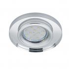 Точечный светильник Trio PIRIN 652100152 Хром