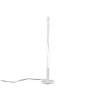 Настольная лампа Trio SPIN R52811031 Белая