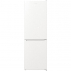 Отдельностоящий двухкамерный холодильник с нижней морозильной камерой Gorenje RK 6191 EW 4 белый