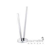 Настольная лампа Eglo Parri 96322 хай-тек, модерн, алюминий, пластик, белый, хром