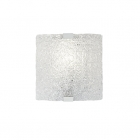 Настенный светильник Trio SWEETY 207800100 Никелевый мат