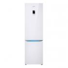 Холодильник двухкамерный Samsung RB37K63401LUA NoFrost белый