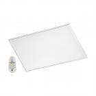 Светильник потолочный регулируемый Eglo Salobrena-C/ Connect 96662 хай-тек, модерн, алюминий, пластик, белый