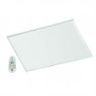 Светильник потолочный регулируемый Eglo Salobrena-C/ Connect 96663 хай-тек, модерн, алюминий, пластик, белый