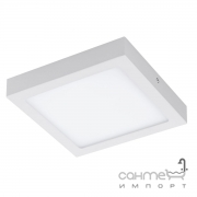 Светильник потолочный регулируемый Eglo Fueva-C/ Connect 96672 хай-тек, модерн, литой металл, пластик, белый