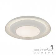 Светильник потолочный регулируемый Eglo Canicosa 96691 хай-тек, модерн, пластик, белый, сталь