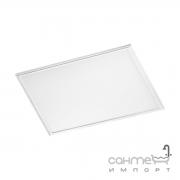 Светильник потолочный регулируемый Eglo Salobrena-RW 96896 хай-тек, модерн, алюминий, пластик, белый