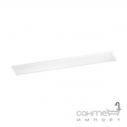 Светильник потолочный регулируемый Eglo Salobrena-RW 96898 хай-тек, модерн, алюминий, пластик, белый