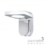 Светильник бра Eglo Cabus 96936 хай-тек, модерн, сталь, пластик, хром, сатиновый