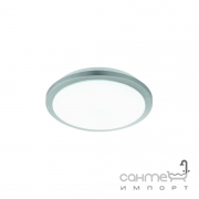 Светильник потолочный Eglo Competa-ST 97324 хай-тек, модерн, сталь, пластик, белый, серебристый