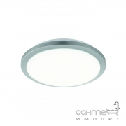 Светильник потолочный Eglo Competa-ST 97327 хай-тек, модерн, сталь, пластик, белый, серебристый