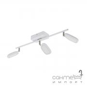 Светильник потолочный спот Eglo Palombare-C/Connect 97693 пластик, сталь, алюминий, белый