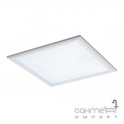 Светильник потолочный Eglo Salobrena-C/Connect 97629 хай-тек, модерн, алюминий, пластик, белый