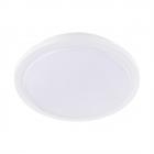 Светильник потолочный влагостойкий Eglo Competa 97752  1-ST сталь, пластик, белый