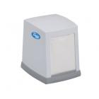Диспенсер для столовых салфеток TRA TA0040W белый