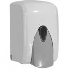 Дозатор жидкого мыла-пены 0,5л TRA TAF012W белый