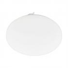 Светильник потолочный Eglo Frania 97873 хай-тек, модерн, сталь, пластик, белый