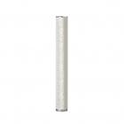 Торшер, LED, RGBW, с дистанционным управлением Reality Lights Tico R42801001 Белая Ткань