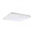 Светильник потолочный Eglo Frania 98447 хай-тек, модерн, сталь, пластик, белый