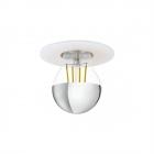 Светильник точечный встраиваемый Eglo Saluzzo 99062 хай-тек, модерн, сталь, белый