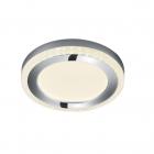 Светильник LED, RGBW с дистанционным управлением Reality Lights Ponts R62621906 Белый Пластик