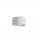 Светильник для подсветки фасада Reality Lights Rosario R28232631 Белый Матовый