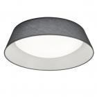 Светильник LED Reality Lights Ponts R62871811 Белый Пластик, Серый Абажур