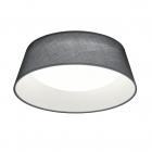Светильник LED Reality Lights Ponts R62871211 Белый Пластик, Серый Абажур
