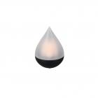 Декоративный светильник с эффектом мерцания пламени, на солнечных батарейках Reality Lights Caldera R55156132