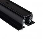 Шинопровод скрытого монтажа Nowodovorski CTLS Recessed Track 1M 8692 черный