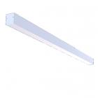 Потолочный/подвесной LED-светильник Nowodvorski CL Office Pro LED 150 40W 3000K 8294 белый