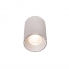 Точечный светильник накладной Maxlight Chip C0162 хай-тек, металл, белый