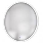 Настенное зеркало подсветка Maxlight Mirror W0252 современный, хром, металл, сенсор