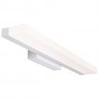 Подсветка настенная Maxlight Rapid W0150 белый, металл, акрил